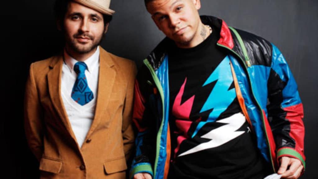 Calle 13 (Улица 13): Биография группы