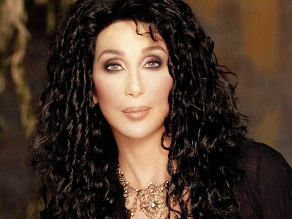 Cher (Шер): Биография певицы