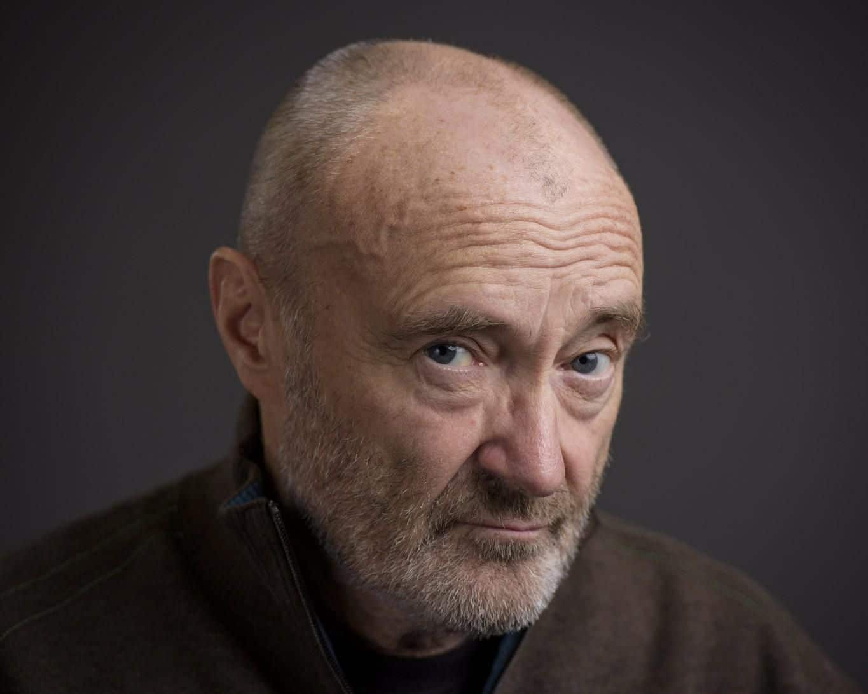 Phil Collins (Фил Коллинз): Биография артиста