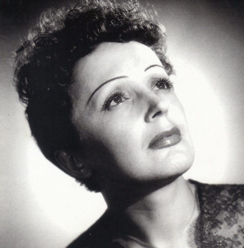 Edith Piaf (Эдит Пиаф): Биография певицы