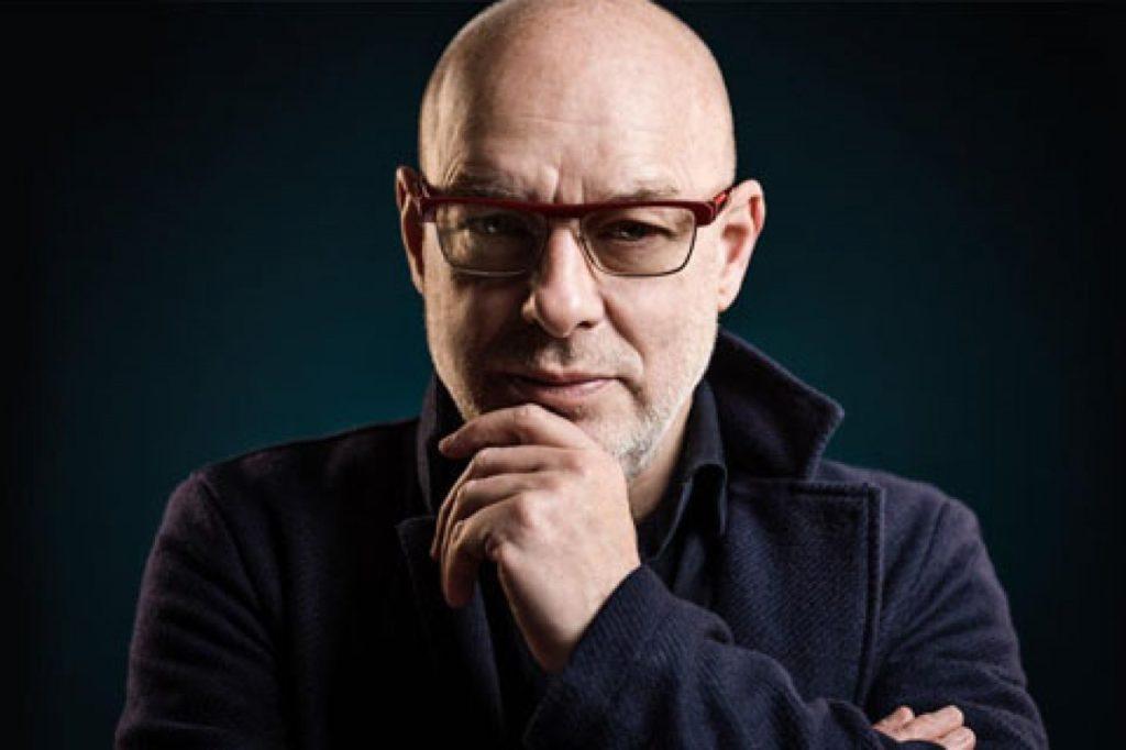 Brian Eno (Брайан Ино): Биография композитора