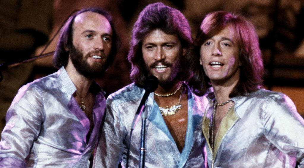 Bee Gees (Би Гис): Биография группы