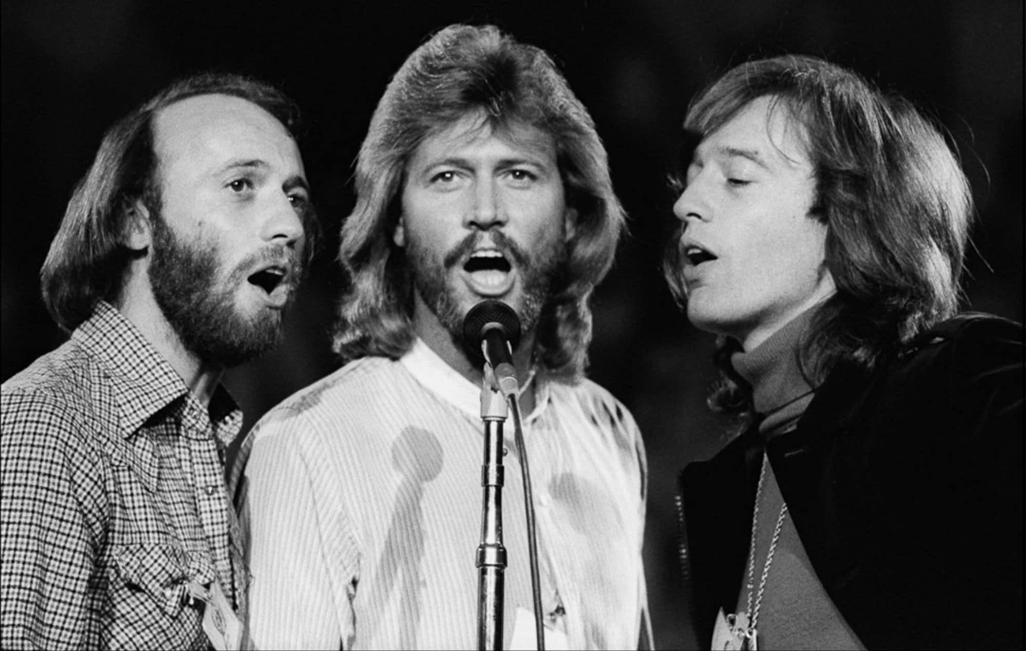 Bee Gees (Би Джиз): Биография группы
