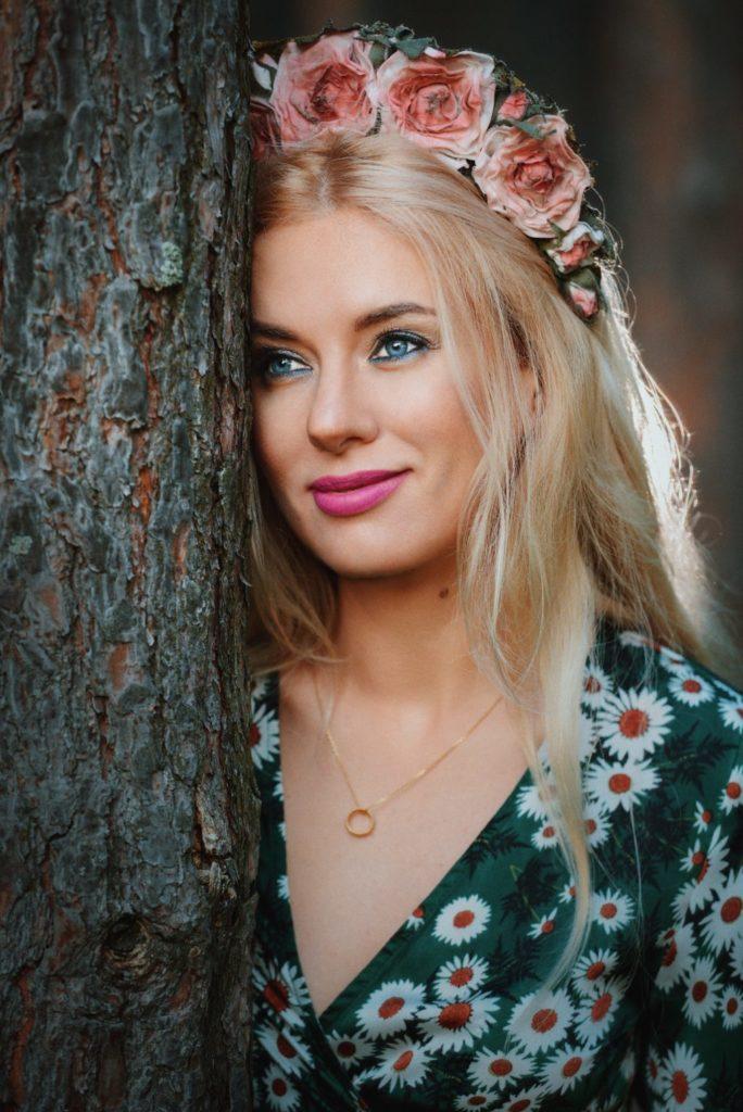 Ольга Горбачёва: Биография певицы