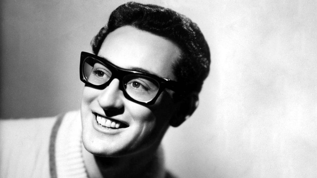 Buddy Holly (Бадди Холли): Биография артиста