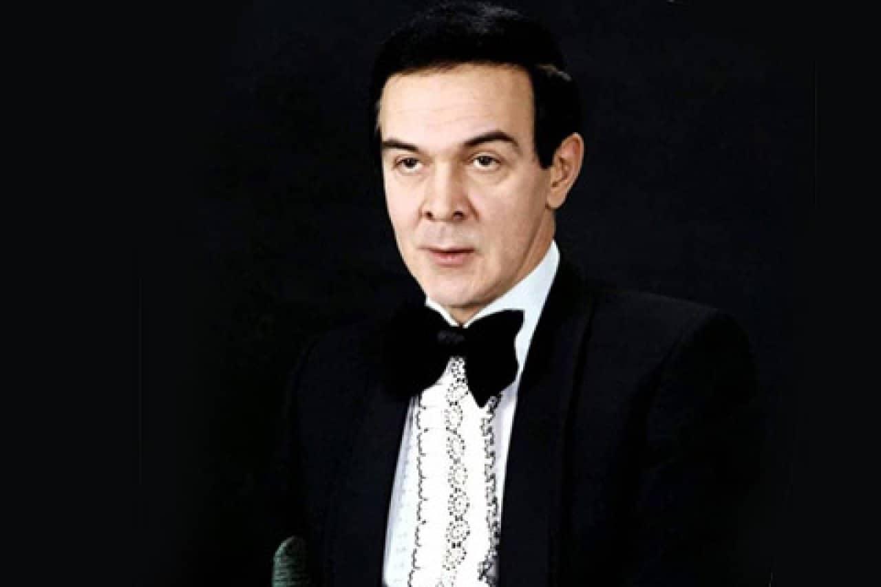 Муслим Магомаев: Биография артиста