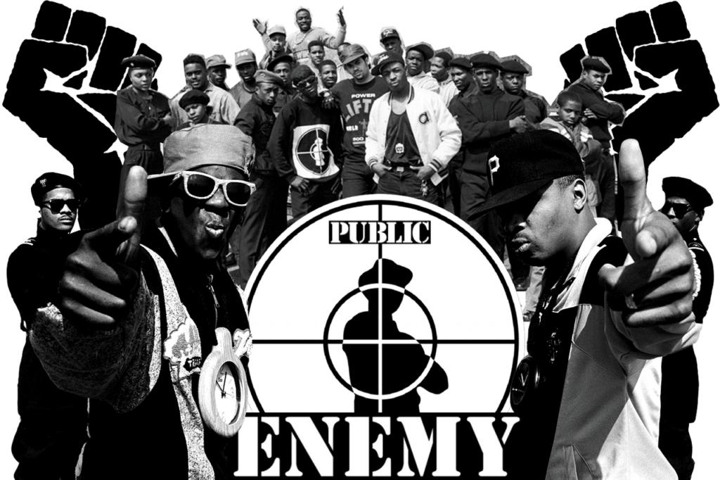 Public Enemy (Паблик Енеми): Биография группы