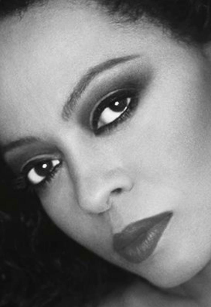 Diana Ross (Дайана Росс): Биография певицы