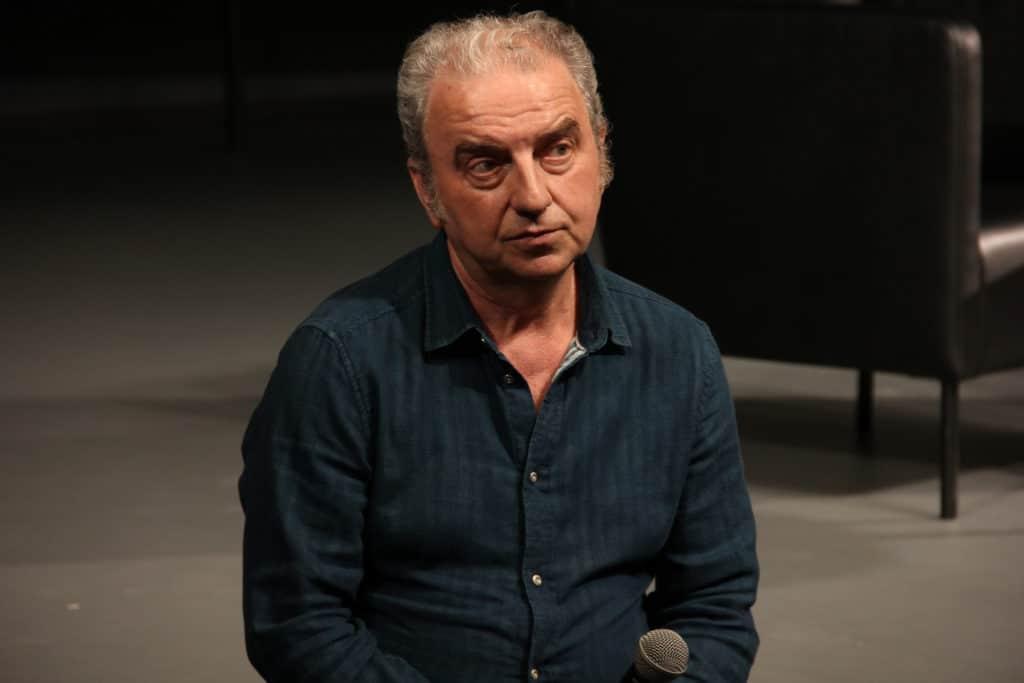 Владимир Шахрин: Биография артиста
