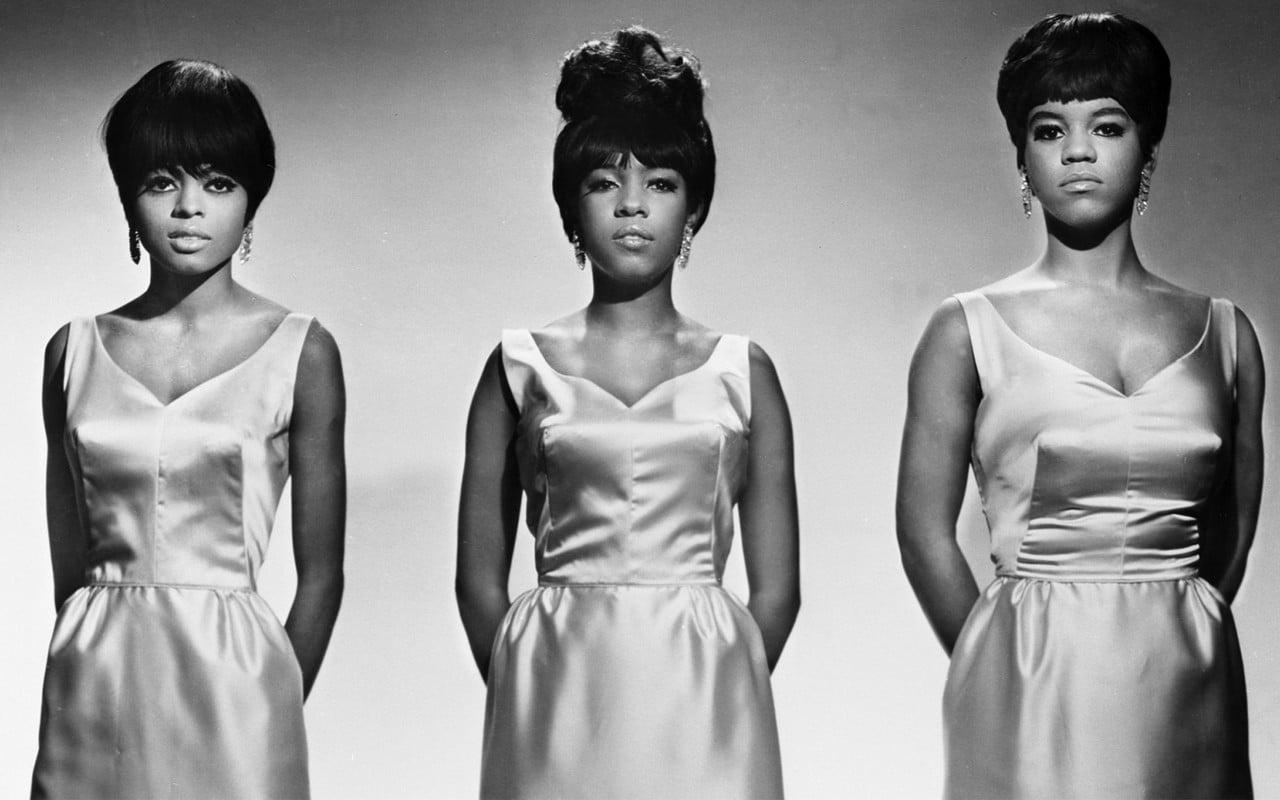 The Supremes (Зе Сьюпримс): Биография группы