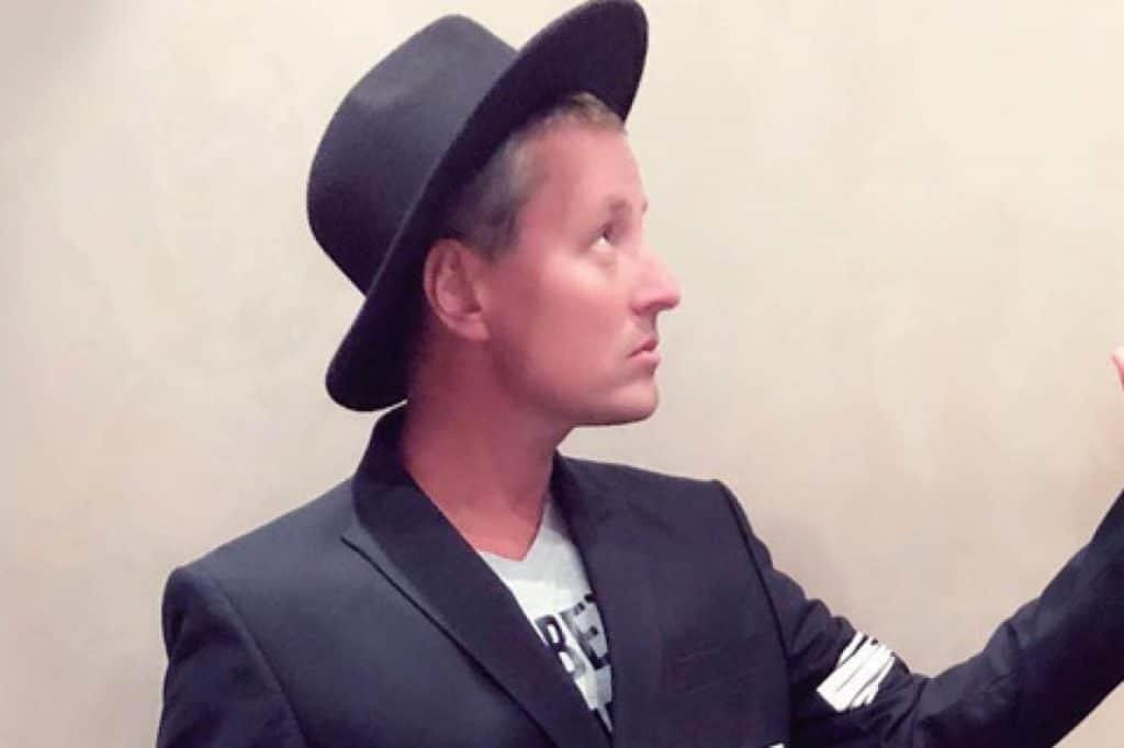 Витас (Виталий Грачёв): Биография артиста