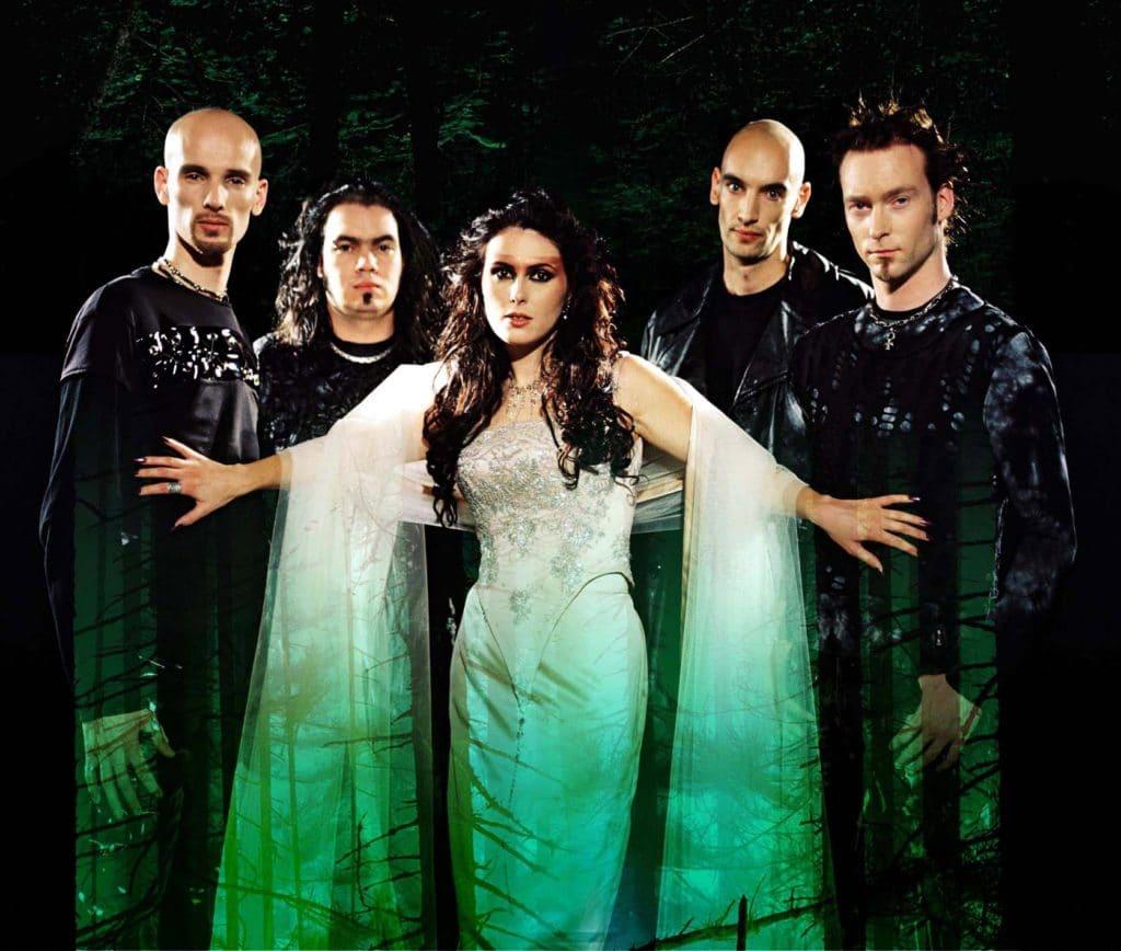 Within Temptation (Визин Темптейшн): Биография группы