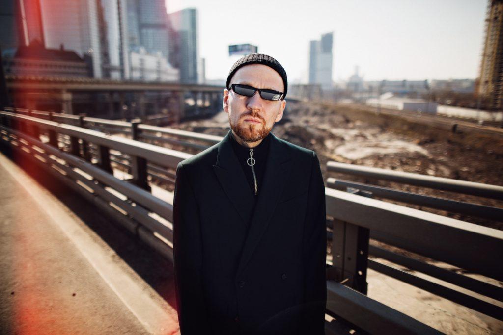 Андрей Звонкий: Биография артиста
