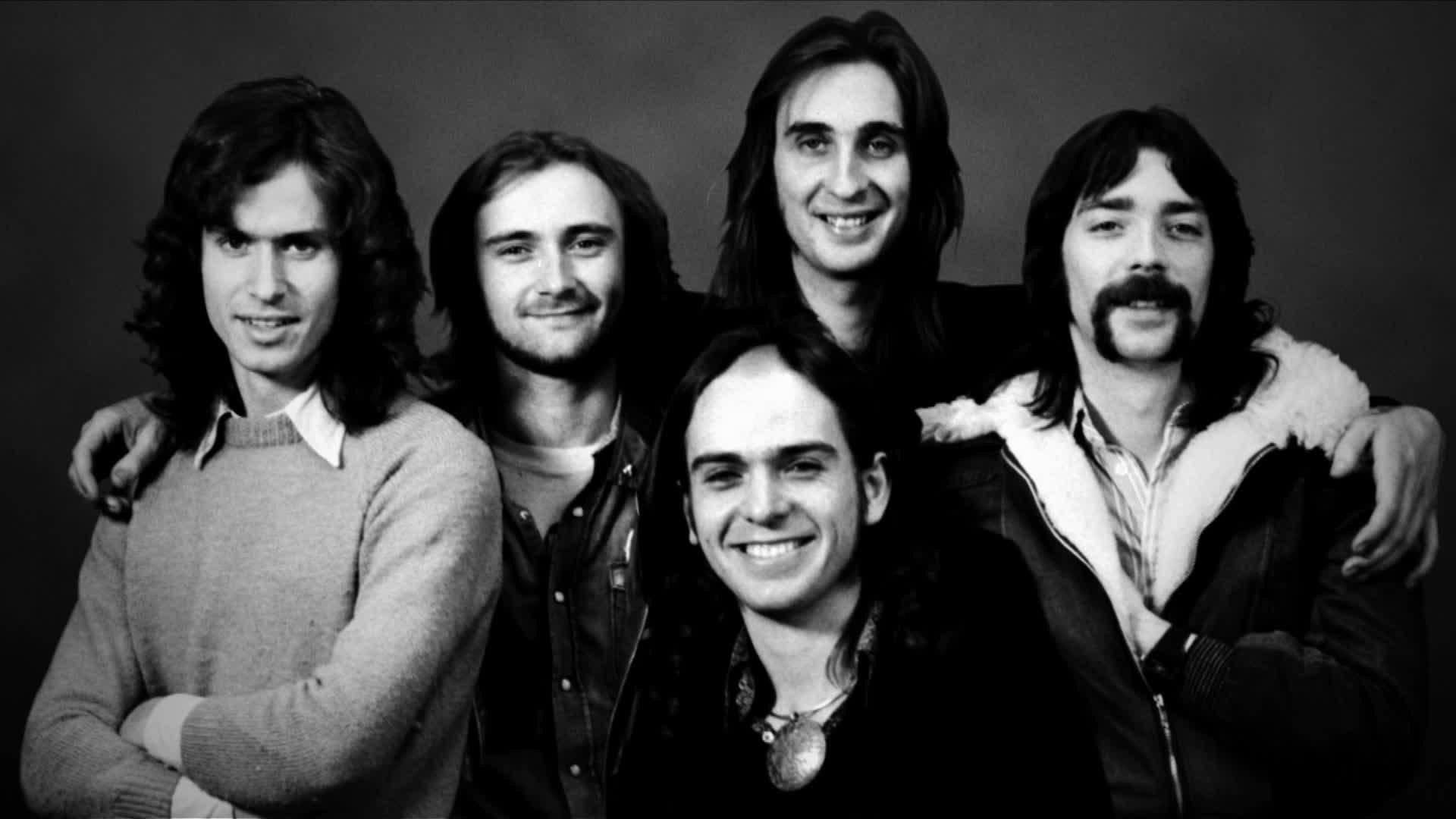 Genesis (Дженесис): Биография группы