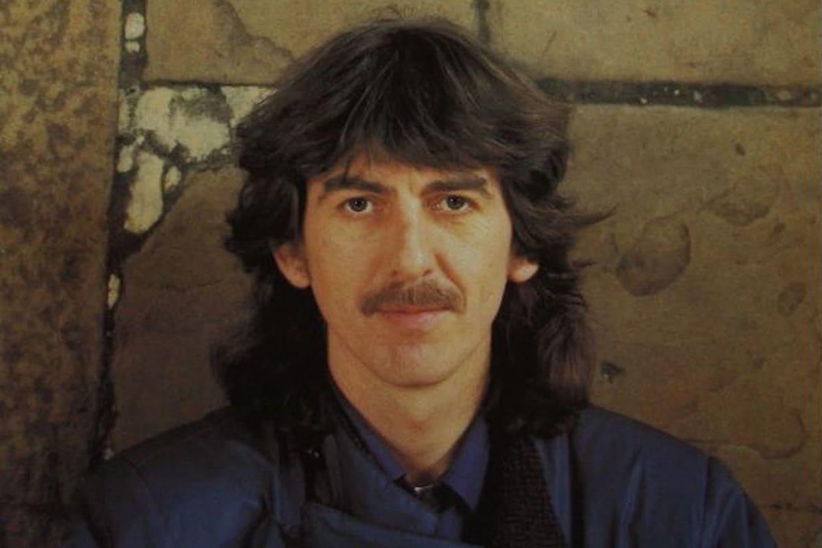 George Harrison (Джордж Харрисон): Биография артиста
