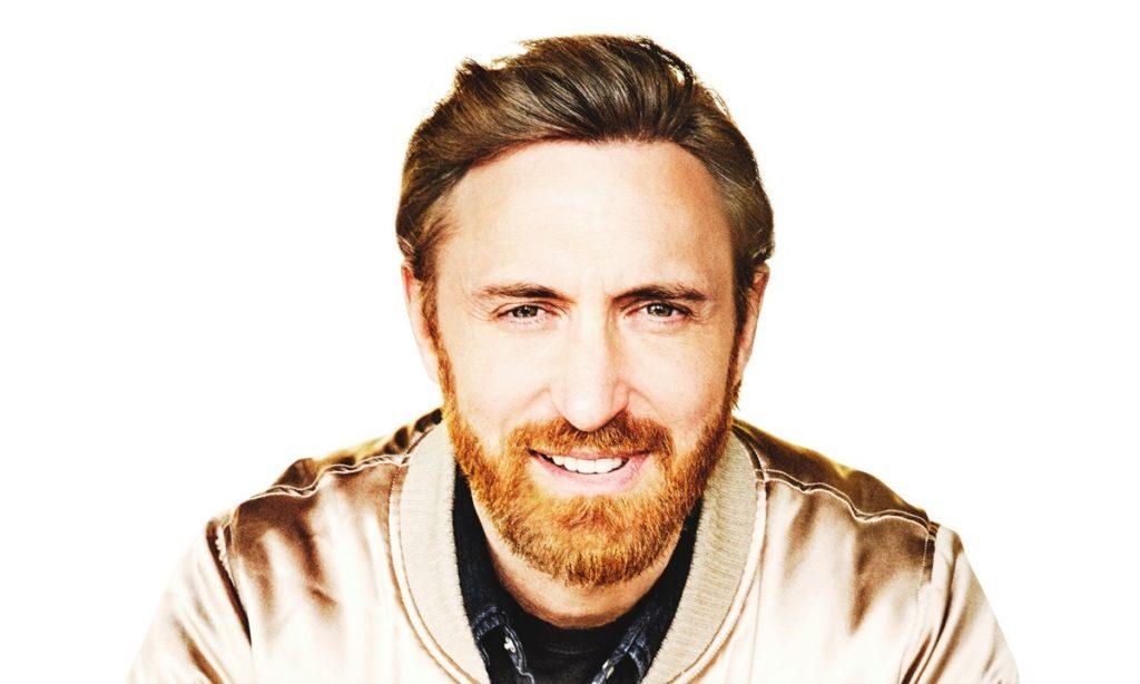 David Guetta (Дэвид Гетта): Биография артиста