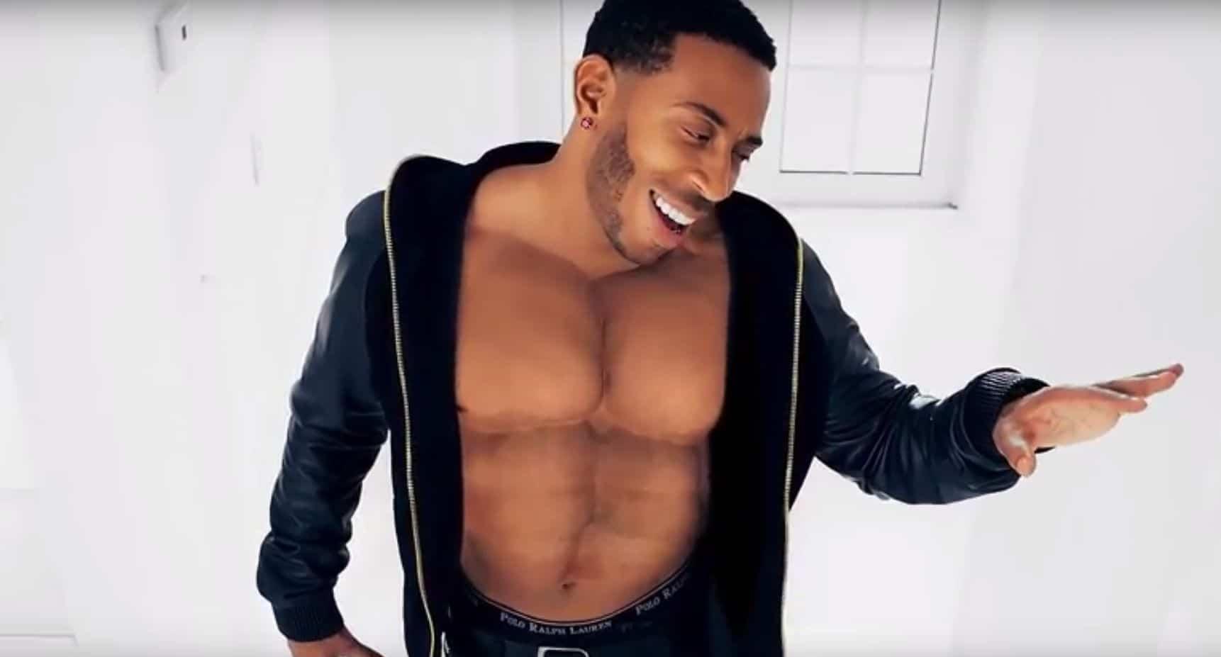 Ludacris (Лудакрис): Биография артиста