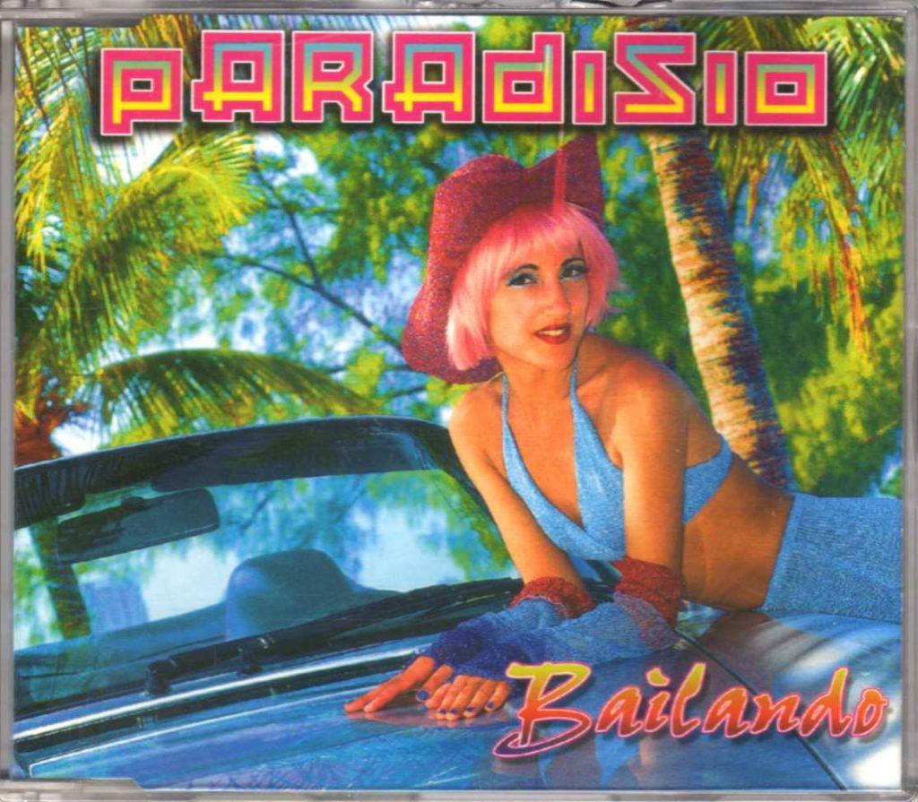 Paradisio (Парадизио): Биография группы