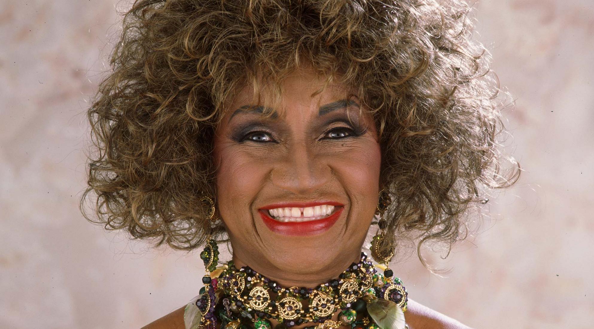 Celia Cruz (Селия Крус): Биография певицы