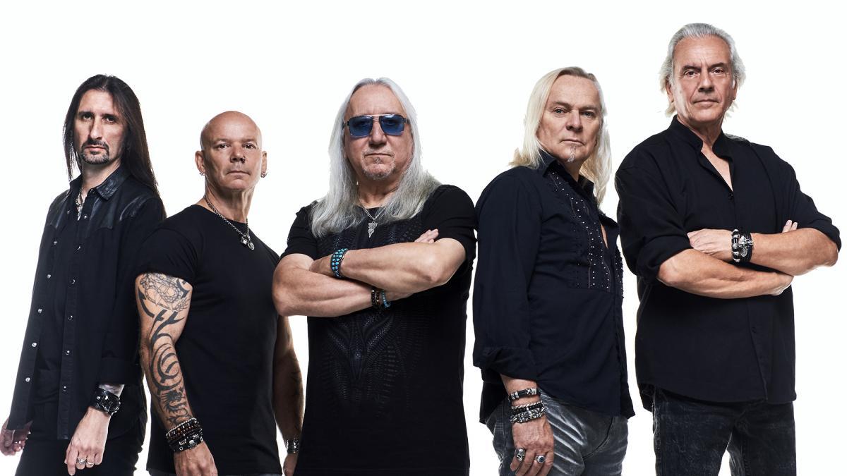 Uriah Heep (Юрай Хип): Биография группы