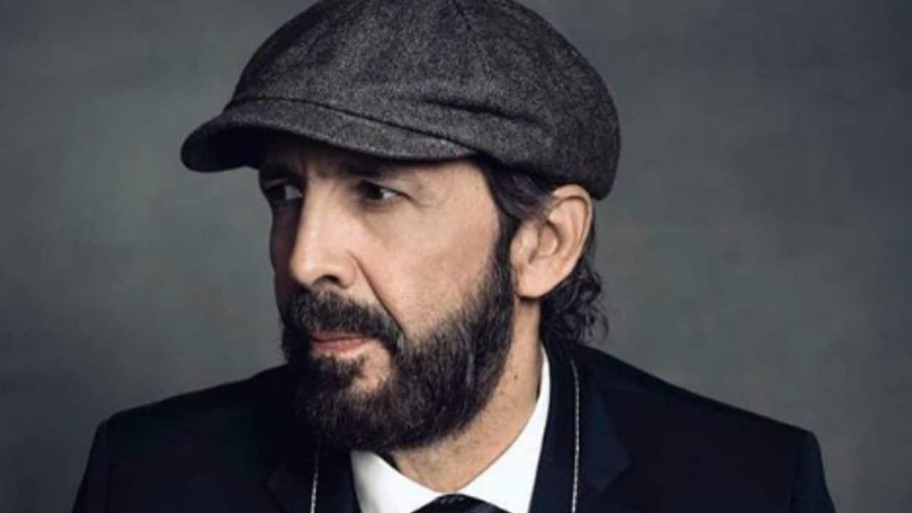 Juan Luis Guerra (Хуан Луис Герра): Биография артиста