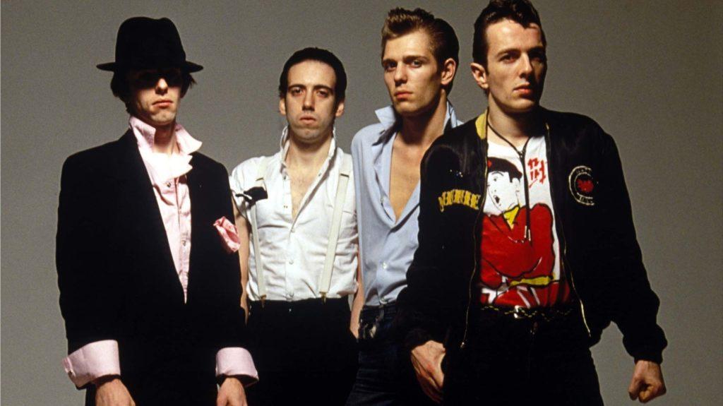 The Clash (Зе Клэш): Биография группы