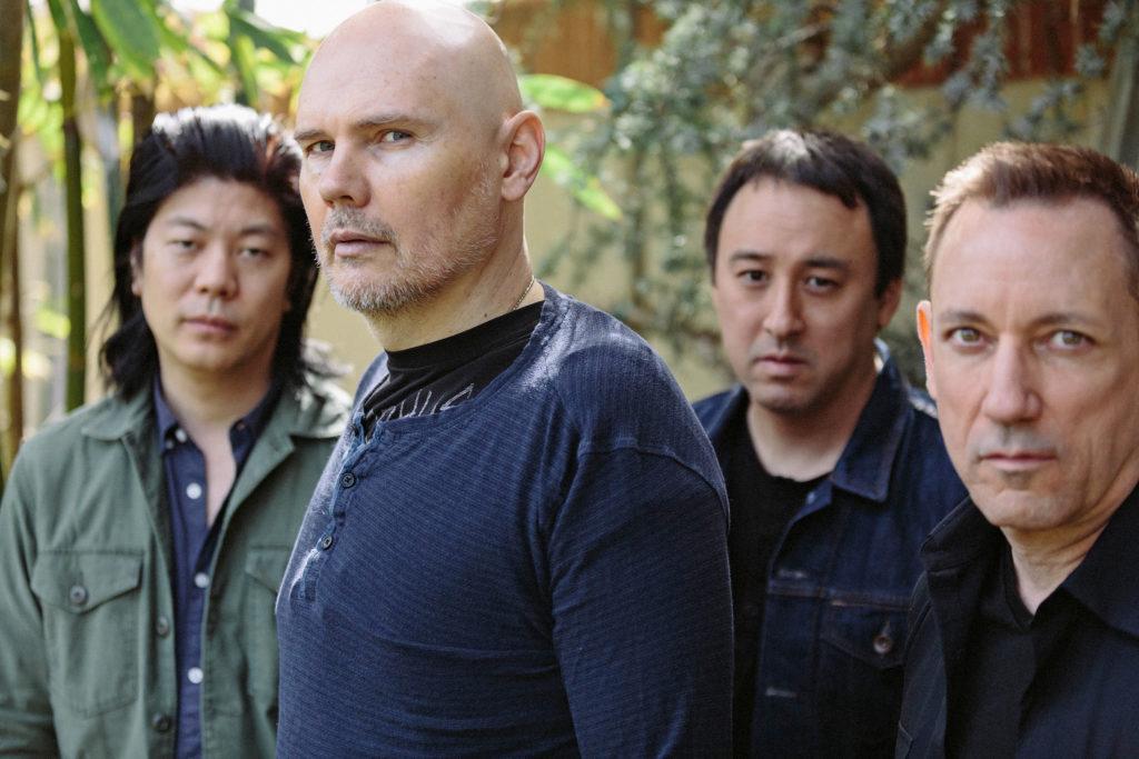 The Smashing Pumpkins (Зе Смэшинг Пампкинс): Биография группы