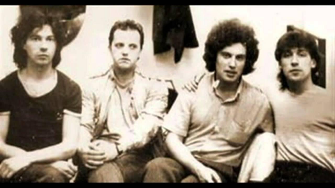 Динамик: Биография группы