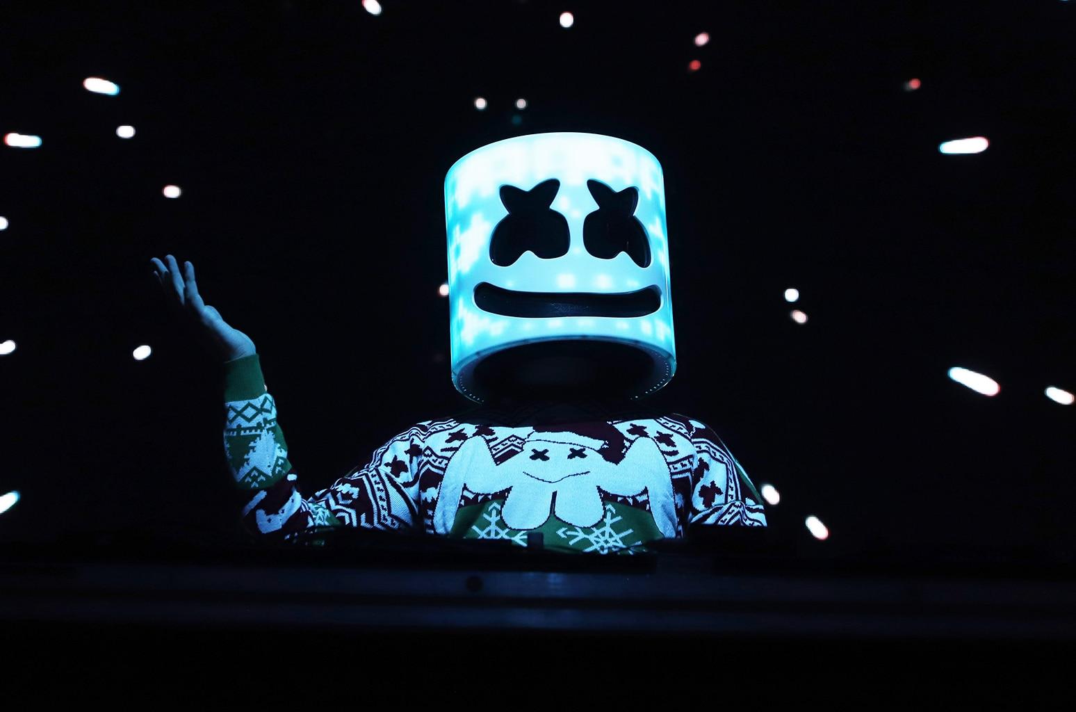 Marshmello (Маршмеллоу): Биография диджея