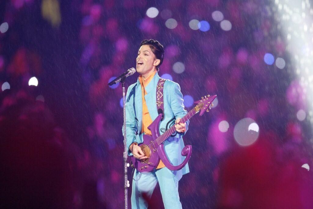 Prince (Принс): Биография артиста