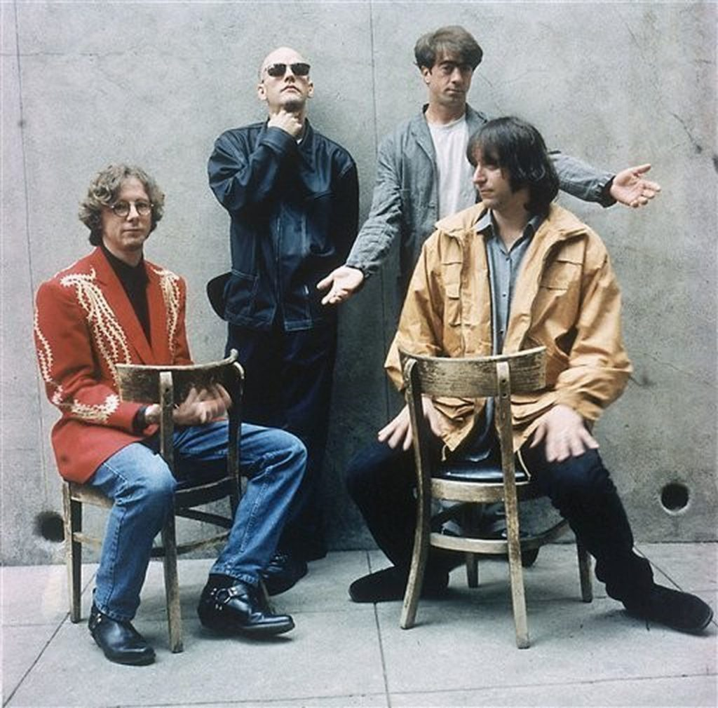 R.E.M. (РЭМ): Биография группы